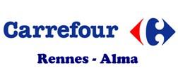 6 Carrefour Alma
