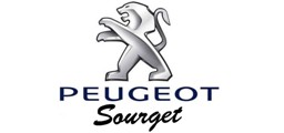 4 Peugeot Sourget